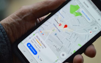 The Ultimate Guide to Rank Higher on Google Maps
